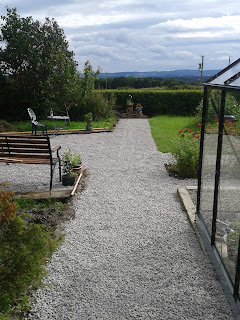the new garden path