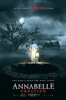 Annabelle:Creation Horror Lipa