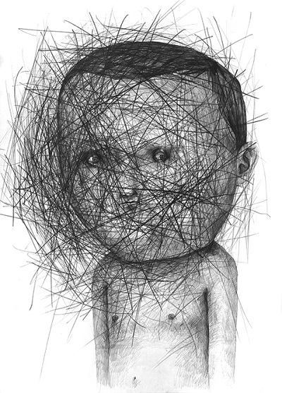 """Pattern"" - Stefan Zsaitsits - 2011 