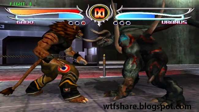 Download Game Bloody Roar 4 PS2 Full Version Iso For PC