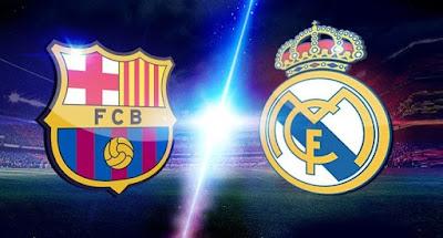 ريال مدريد وبرشلونة Barcelona vs Real Madrid