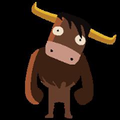 Buffalo Buffalo story