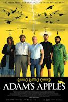adam's apple movie poster