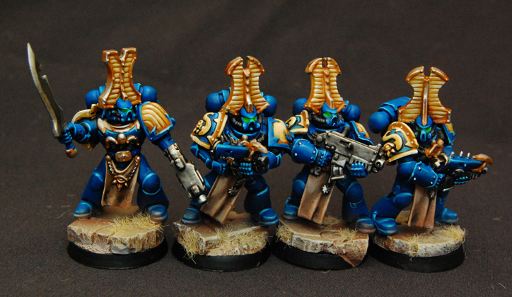 Gmm Studios 6 29 12 Thousand Sons