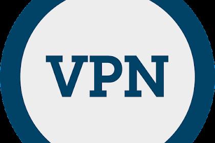 Akun VPN Premium Gratis Selamanya dan Cara Menggunakannya