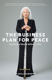 A Business Model for Peace