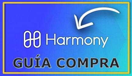 Comprar Harmony y Guardar en Wallet Guía Actualizada ONE Paso a Paso
