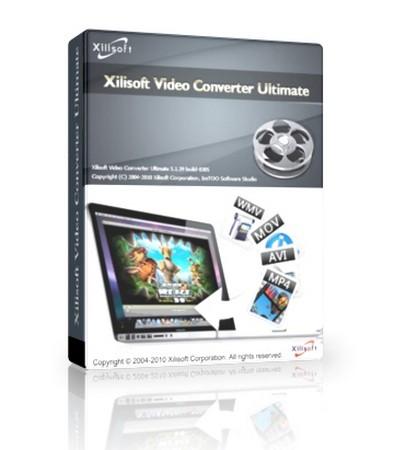 Download Xilisoft Video Converter Ultimate 7.8.18.20160913 Portable Software