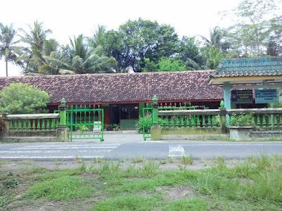 Profil Perpustakaan Desa Persada, Desa Demen, Kulonprogo Yogyakarta