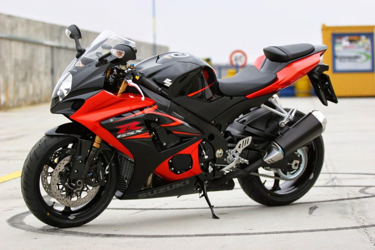 gambar sepeda motor suzuki gsxr sport fighter  info