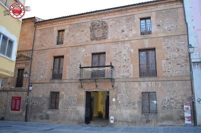 Palacio de los San Clemente, Soria