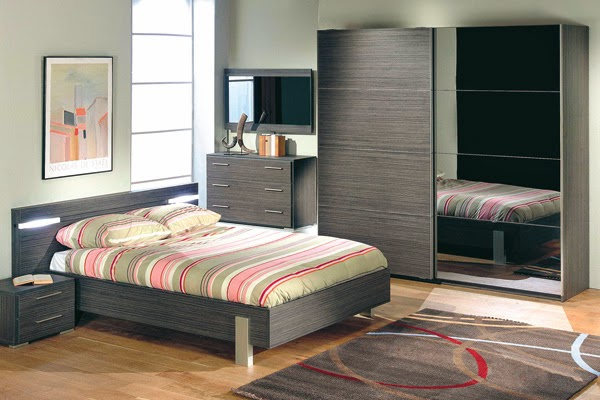Bedroom furniture ideas for small rooms