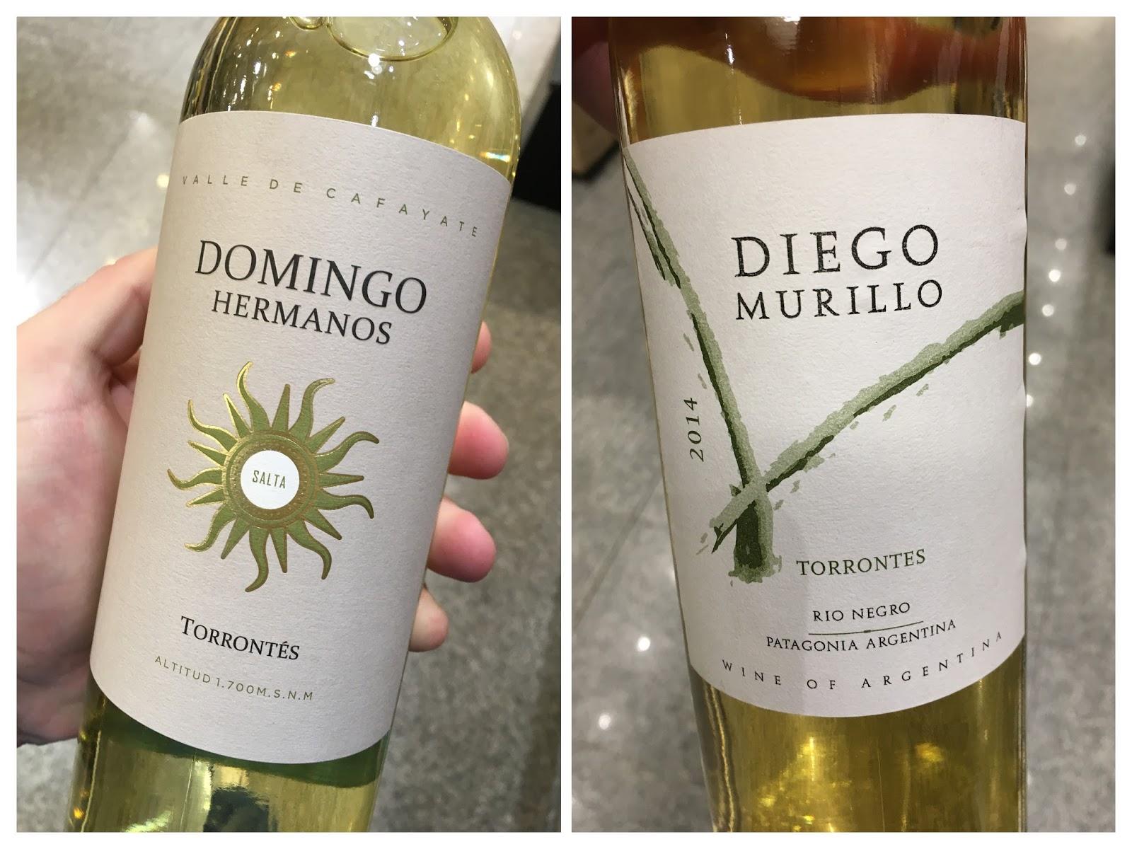 AWBDescorcha #AmigosDelBolsillo – Argentina y sus Vinos