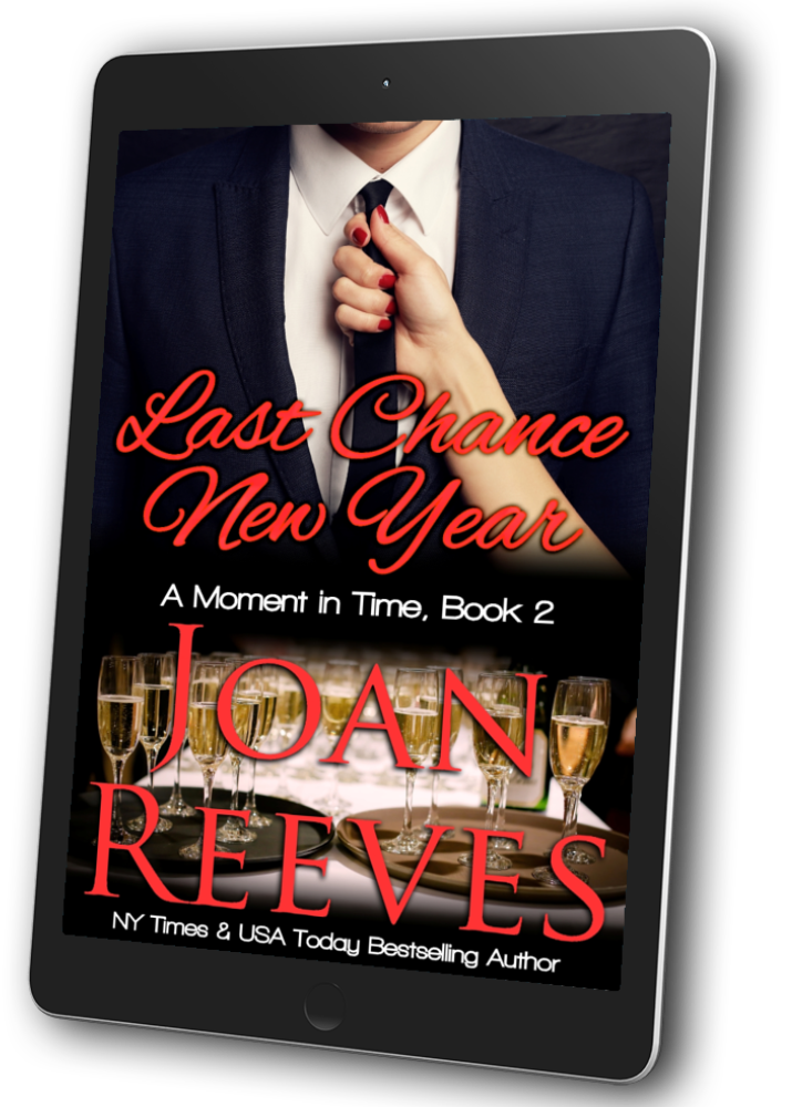 JOAN REEVES: Keeping Romance Alive...One Sexy Book at a Time