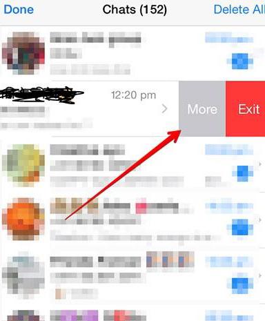 Cara Keluar dari Grup WhatsApp Secara Diam-diam Tanpa Pemberitahuan dan Hapus Grup WhatsApp Tanpa Meninggalkan Grup 4