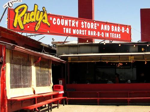 Rudy S Bbq San Antonio Texas Remmy S Backyard Barbeque