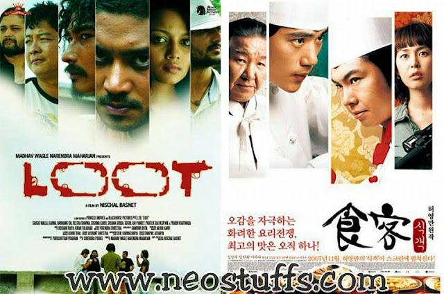 loot nepali movie