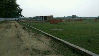 Residential Land & Plots for sale in Taramandal, Gorakhpur. Rs. 1850 Sqft.