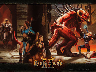Diablo II ve Diablo II: Lord of Destruction