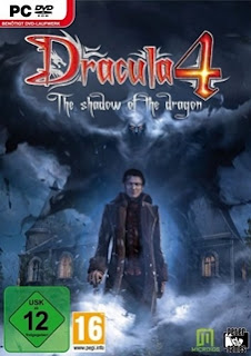 Dracula 4 The Shadow of the Dragon - PC (Completo)