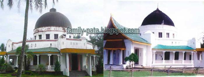 Museum Daerah Langkat, Tanjung Pura