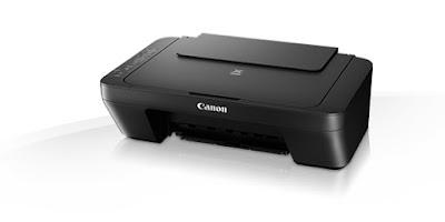 Download Driver Canon Pixma MG3052