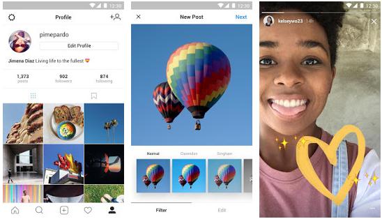 تنزيل تطبيق انستجرام لايت Instagram Lite للأندرويد