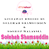 Giveaway RM1000 By Solehah Shamsuddin & SGShop Malaysia