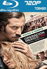 Operación México, un pacto de amor (2015) BDRip m720p
