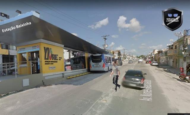 Após a entrada no Grande Recife, Goiana terá ônibus mais barato