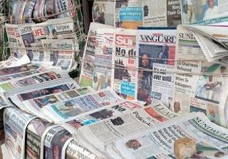 Nigeria Newspaper of all Times