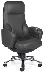 Global Total Office Concorde Presidential Chair