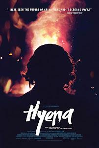 Hyena Poster