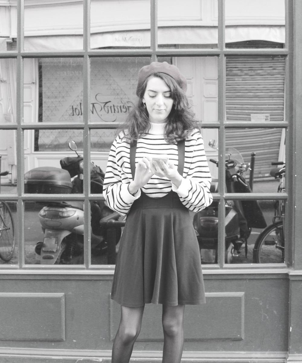 Parisian trend