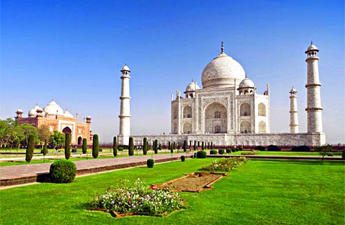 Top 20 Interesting Facts about Taj Mahal, Agra