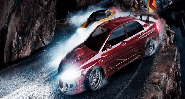 تحميل لعبة need for speed carbon مضغوطة