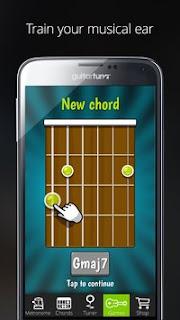 Guitar Tuner Free APK