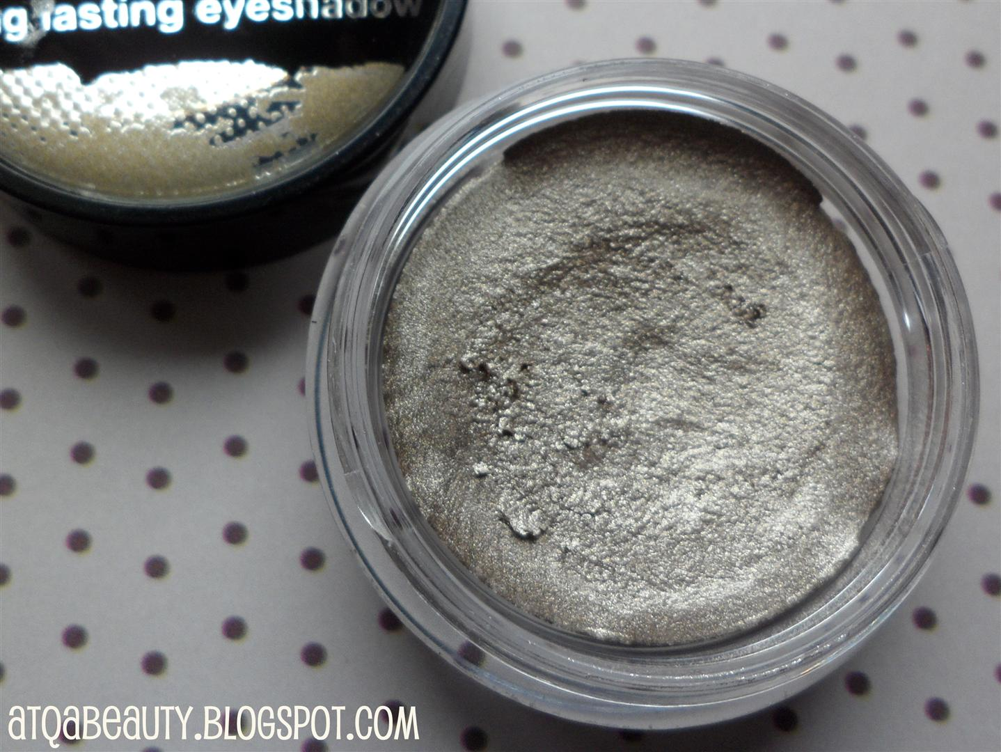 Essence, Stay All Day, Longlasting Eyeshadow, 02 Glammy Goes to...