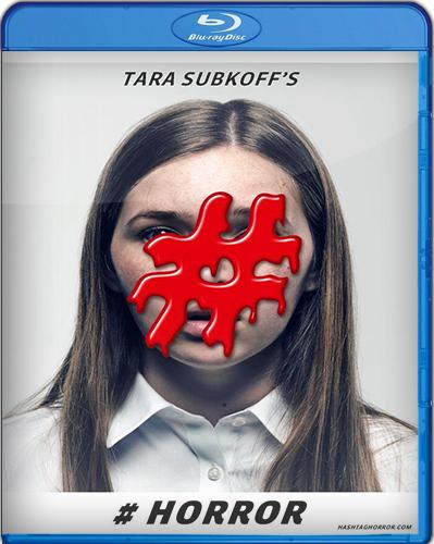 #Horror [BD25] [2015] [Subtitulado]