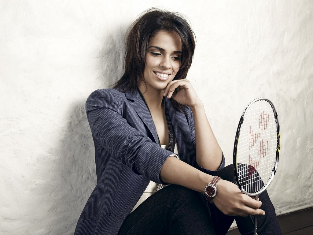 Badminton Quotes Wallpaper Saina Nehwal Hd Wallpapers High Definition Free