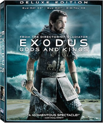 Exodus Gods And Kings 2014 Dual Audio BluRay Download