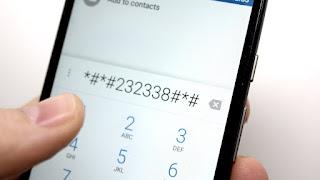 10 Kode Rahasia Smartphone yang Perlu Anda Ketahui
