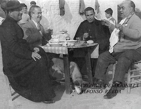 http://cronicadearjonilla.blogspot.it/2015/11/celebracion-de-santa-cecilia-en-1954.html