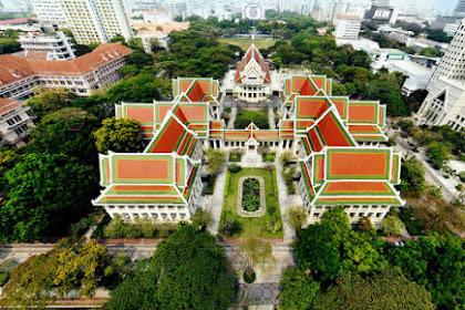 Ini Dia Program Pertukaran Mahasiswa ke Thailand, Gratis!