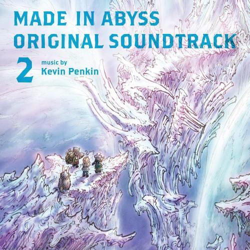 Made in Abyss: Fukaki Tamashii no Reimei Original Soundtrack [FLAC   MP3 320 / CD]