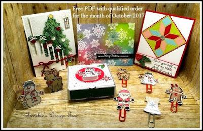 Customer Appreciation Christmas Class Free PDF file
