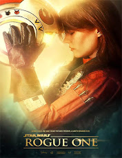 pelicula Rogue One. Una historia de Star Wars