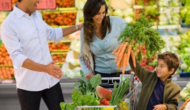 Konaumen supermarket