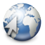 Epiphany web browser icon