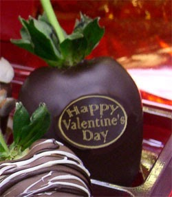 Eat Live Grow Paleo This Valentine S Day Strawberries